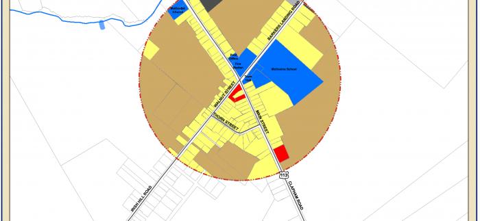 Town of Magnolia Comprehensive Plan